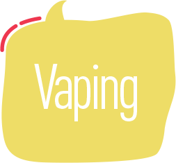 Let's talk about vaping